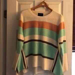 Anthropologie  - La Fee Verte sweater